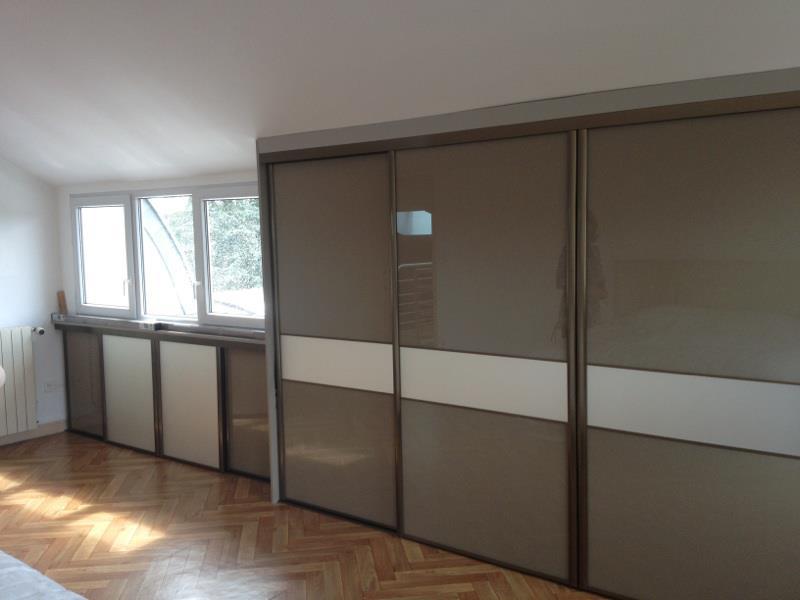 Placard sur mesure - Plaf'déco spécialiste de l'isolation, plafond suspendu, platrerie, menuiseries, dressing, placards