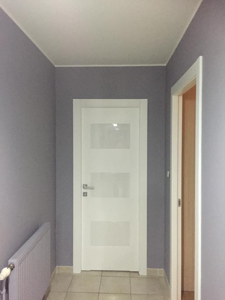 Porte gabilia - Plaf'déco spécialiste de l'isolation, plafond suspendu, platrerie, menuiseries, dressing, placards