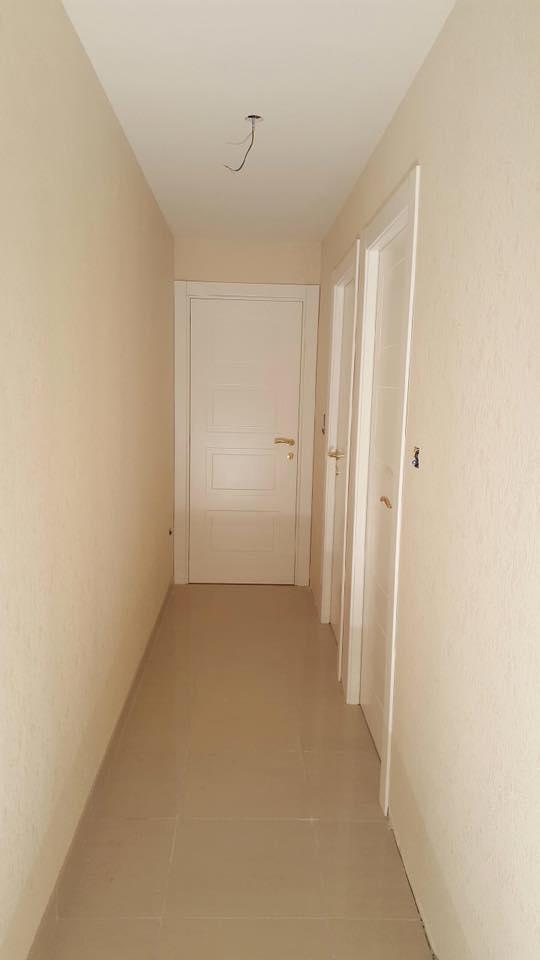 Porte garofoli - Plaf'déco spécialiste de l'isolation, plafond suspendu, platrerie, menuiseries, dressing, placards