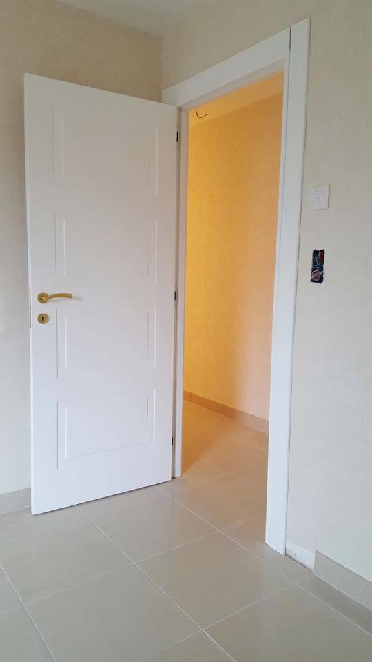 Plaf 39 d co placard et dressing sur mesure menuiserie for Porte interieure isolation phonique