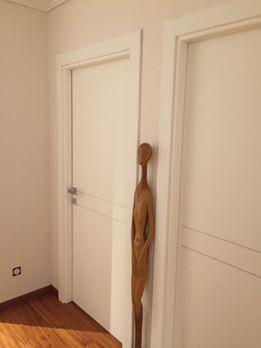 Porte xonda - Plaf'déco spécialiste de l'isolation, plafond suspendu, platrerie, menuiseries, dressing, placards
