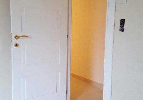 PlafDéco Placard Et Dressing Surmesure Menuiserie Plâtrerie - Porte placard coulissante et isolation thermique porte intérieure